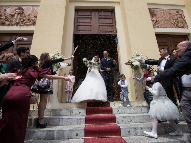 Il matrimonio di Guido e Graziella a Santa Teresa di Riva, Messina 10