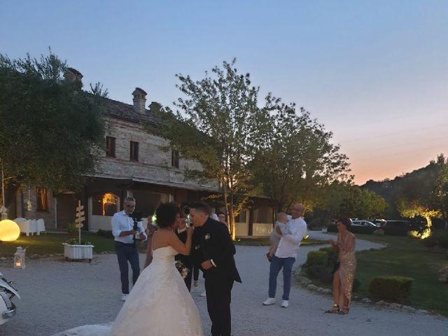 Il matrimonio di Matteo e Desi a Fermo, Fermo 3