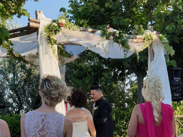 Il matrimonio di Matteo e Desi a Fermo, Fermo 1
