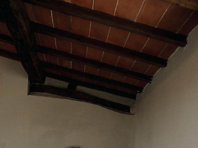 Il matrimonio di Giorgio e Olga a Castiglione d'Orcia, Siena 12