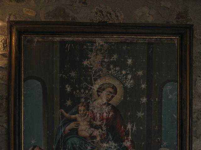 Il matrimonio di Giorgio e Olga a Castiglione d'Orcia, Siena 28