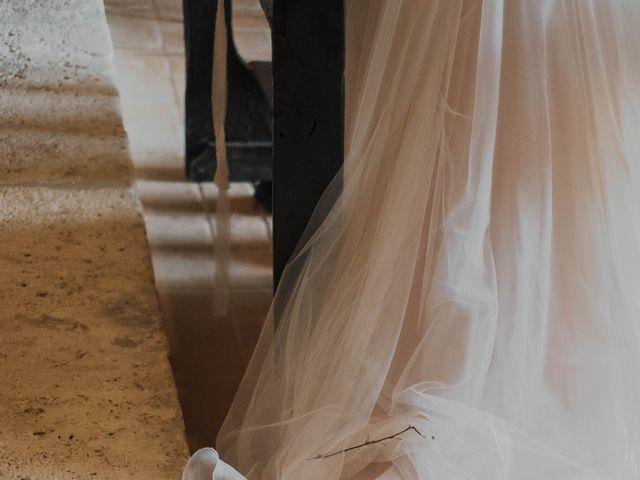 Il matrimonio di Giorgio e Olga a Castiglione d'Orcia, Siena 30