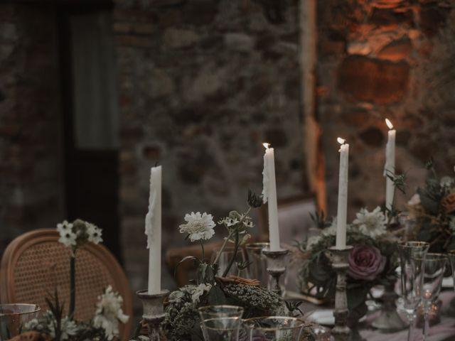 Il matrimonio di Giorgio e Olga a Castiglione d'Orcia, Siena 72