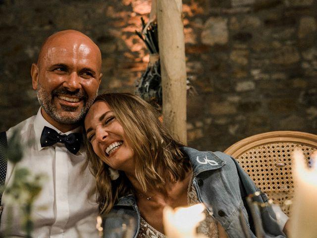 Il matrimonio di Giorgio e Olga a Castiglione d'Orcia, Siena 81