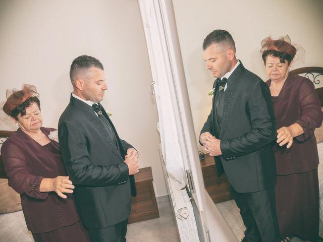 Il matrimonio di Samuele e Lidia a Ariano nel Polesine, Rovigo 4