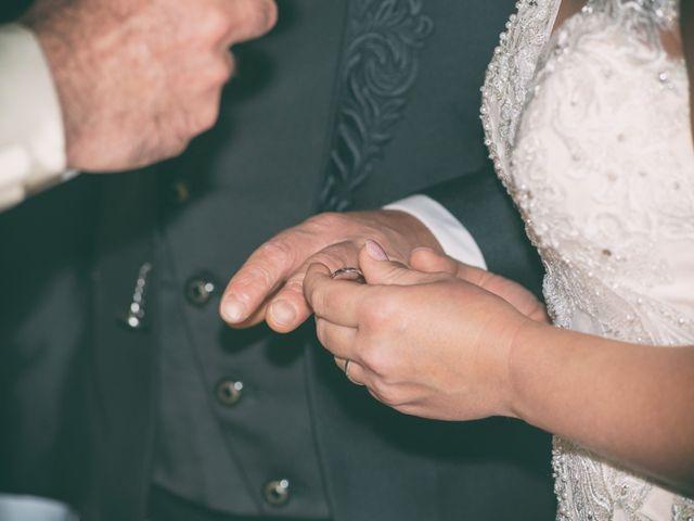 Il matrimonio di Samuele e Lidia a Ariano nel Polesine, Rovigo 14