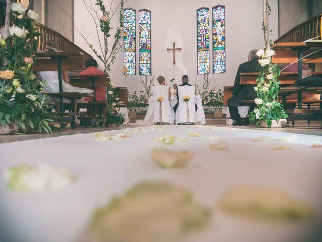 Il matrimonio di Samuele e Lidia a Ariano nel Polesine, Rovigo 15