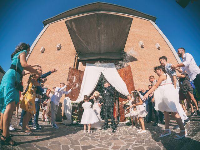 Il matrimonio di Samuele e Lidia a Ariano nel Polesine, Rovigo 16