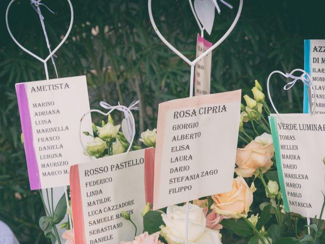 Il matrimonio di Samuele e Lidia a Ariano nel Polesine, Rovigo 20