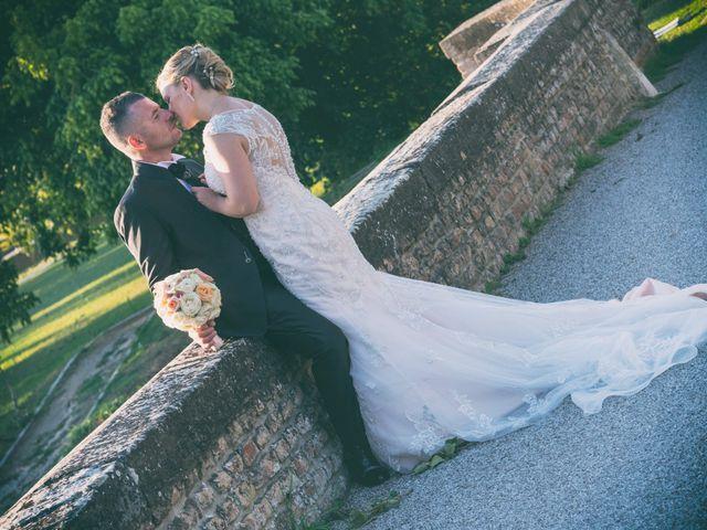 Il matrimonio di Samuele e Lidia a Ariano nel Polesine, Rovigo 3