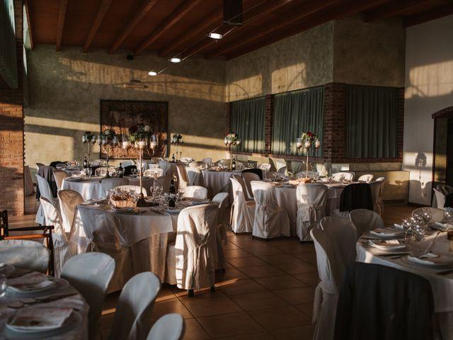 Il matrimonio di Fabrizio e Valentina a Torino, Torino 4