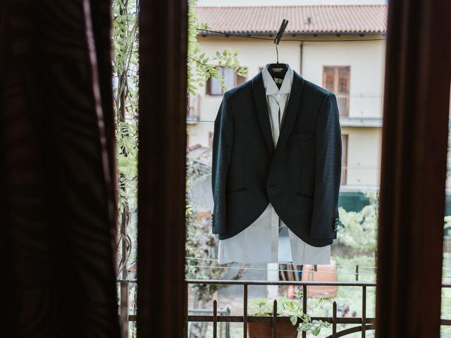 Il matrimonio di Fabrizio e Valentina a Torino, Torino 8