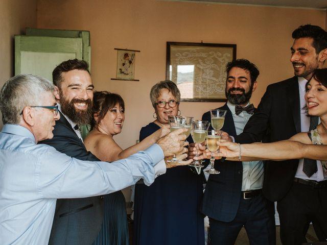Il matrimonio di Fabrizio e Valentina a Torino, Torino 16
