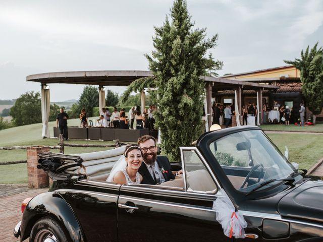 Il matrimonio di Fabrizio e Valentina a Torino, Torino 17