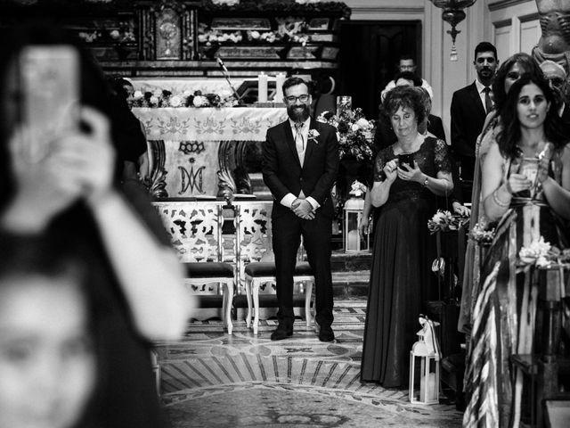 Il matrimonio di Fabrizio e Valentina a Torino, Torino 24