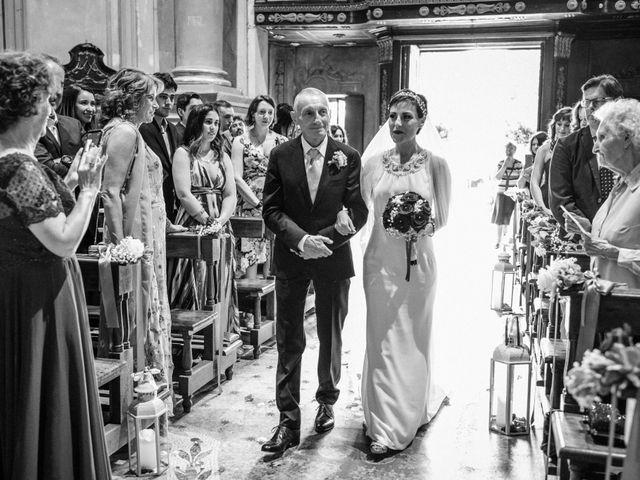 Il matrimonio di Fabrizio e Valentina a Torino, Torino 25