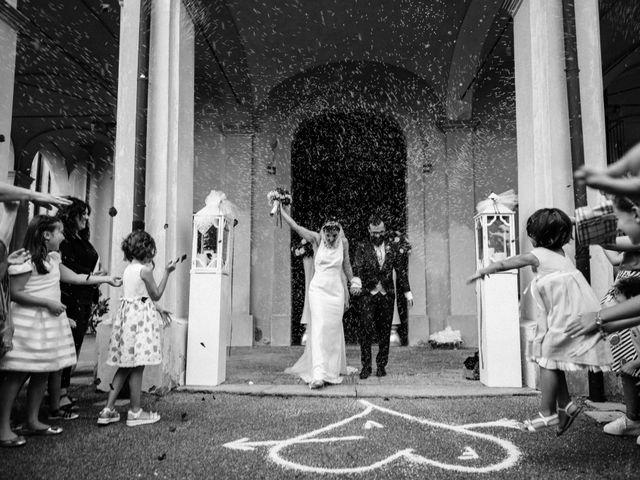 Il matrimonio di Fabrizio e Valentina a Torino, Torino 26