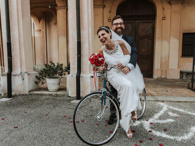 Il matrimonio di Fabrizio e Valentina a Torino, Torino 27