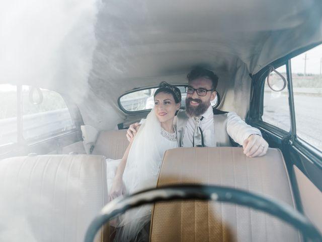 Il matrimonio di Fabrizio e Valentina a Torino, Torino 28