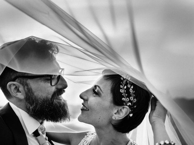 Il matrimonio di Fabrizio e Valentina a Torino, Torino 1