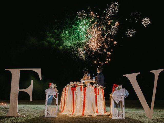 Il matrimonio di Fabrizio e Valentina a Torino, Torino 31