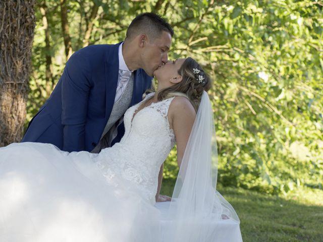 Il matrimonio di Marco e Carlotta a Mogliano Veneto, Treviso 21
