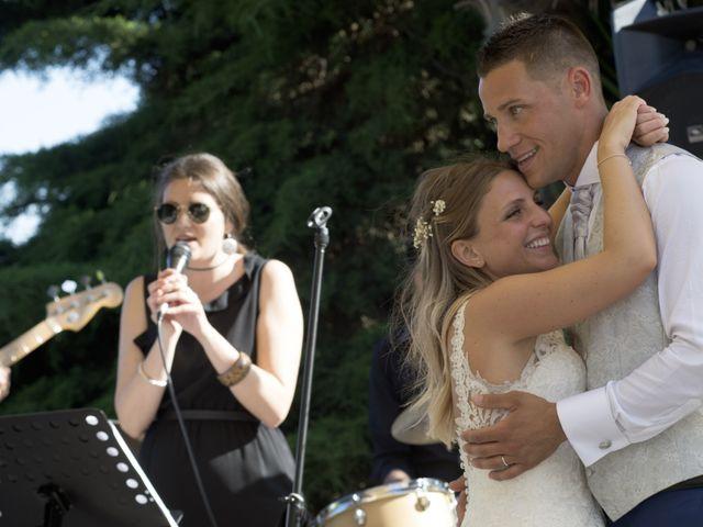 Il matrimonio di Marco e Carlotta a Mogliano Veneto, Treviso 25
