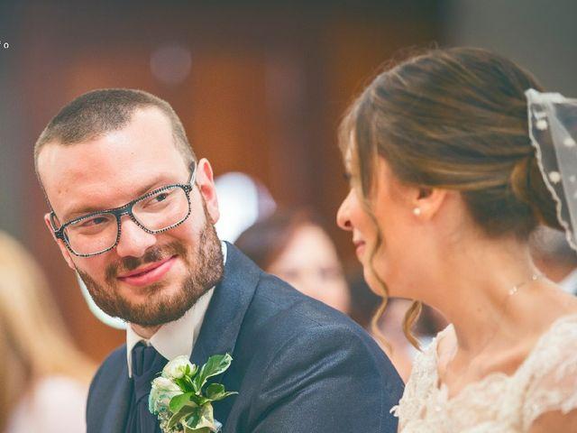 Il matrimonio di Giuseppe e Silvia a Torino, Torino 4
