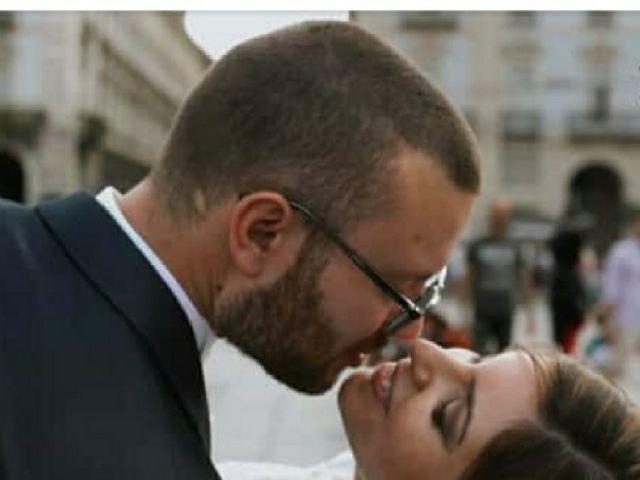 Il matrimonio di Giuseppe e Silvia a Torino, Torino 5