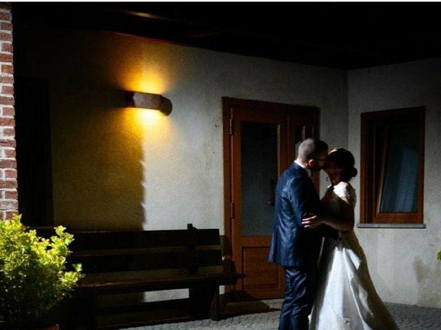 Il matrimonio di Giuseppe e Silvia a Torino, Torino 6
