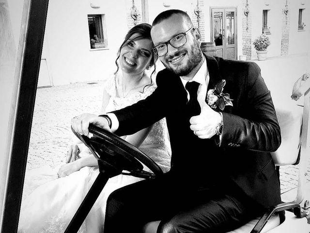 Il matrimonio di Giuseppe e Silvia a Torino, Torino 7