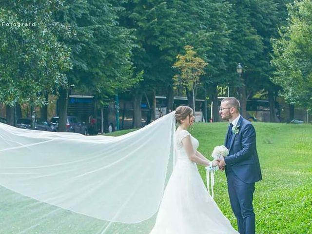 Il matrimonio di Giuseppe e Silvia a Torino, Torino 8