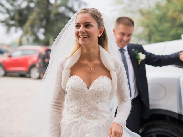 Il matrimonio di Stefano e Alessandra a Castel San Pietro Terme, Bologna 2