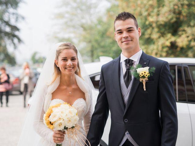 Il matrimonio di Stefano e Alessandra a Castel San Pietro Terme, Bologna 4