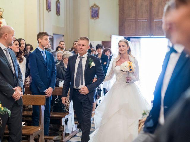 Il matrimonio di Stefano e Alessandra a Castel San Pietro Terme, Bologna 7
