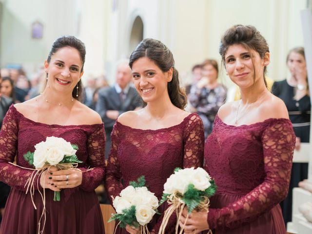 Il matrimonio di Stefano e Alessandra a Castel San Pietro Terme, Bologna 8