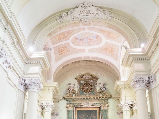 Il matrimonio di Stefano e Alessandra a Castel San Pietro Terme, Bologna 10