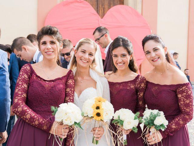 Il matrimonio di Stefano e Alessandra a Castel San Pietro Terme, Bologna 13