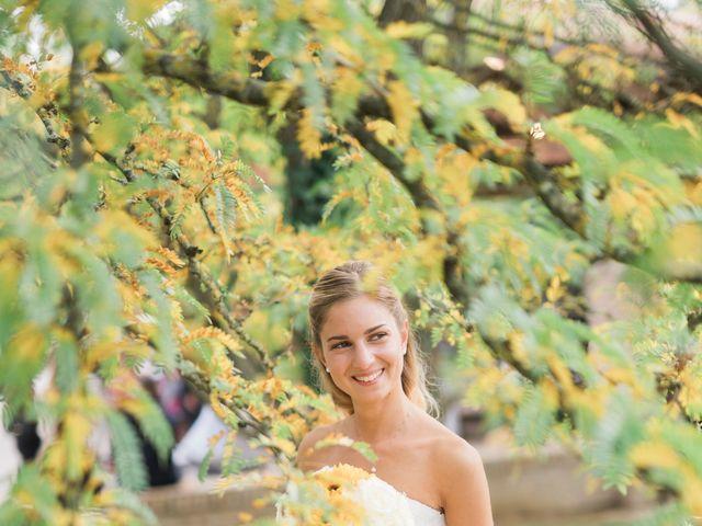 Il matrimonio di Stefano e Alessandra a Castel San Pietro Terme, Bologna 20