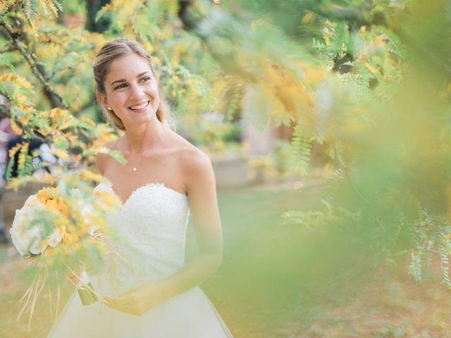 Il matrimonio di Stefano e Alessandra a Castel San Pietro Terme, Bologna 21