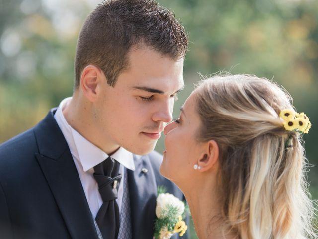 Il matrimonio di Stefano e Alessandra a Castel San Pietro Terme, Bologna 27
