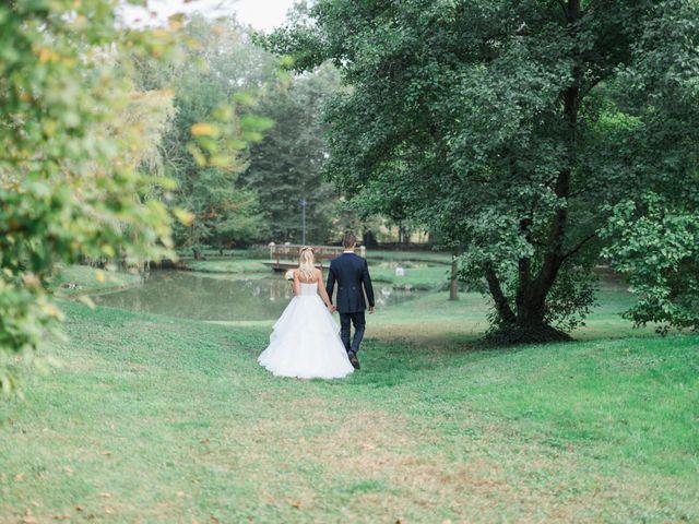 Il matrimonio di Stefano e Alessandra a Castel San Pietro Terme, Bologna 31