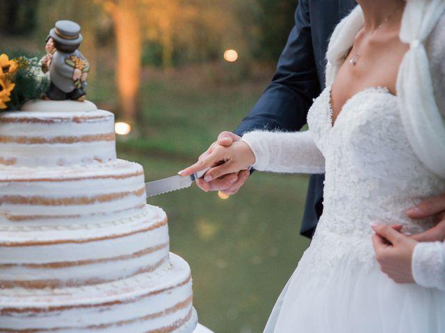 Il matrimonio di Stefano e Alessandra a Castel San Pietro Terme, Bologna 48