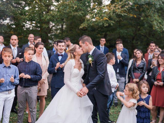 Il matrimonio di Stefano e Alessandra a Castel San Pietro Terme, Bologna 51