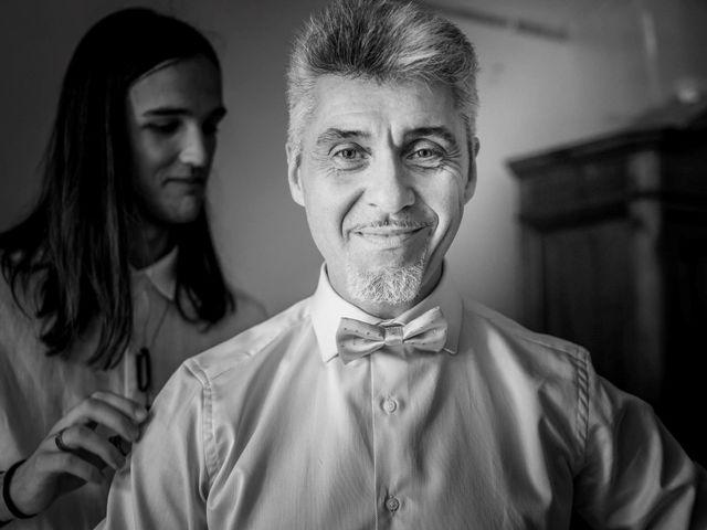 Il matrimonio di Gianpaolo e Marita a Carcare, Savona 15