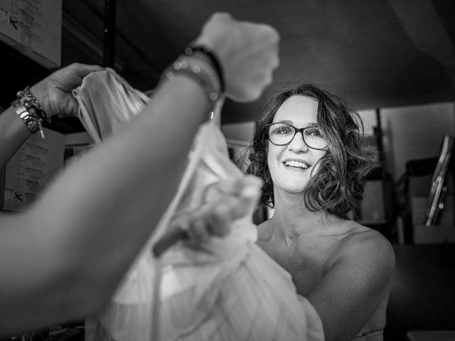 Il matrimonio di Gianpaolo e Marita a Carcare, Savona 18