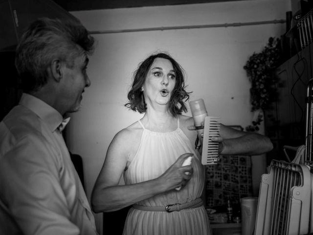 Il matrimonio di Gianpaolo e Marita a Carcare, Savona 19