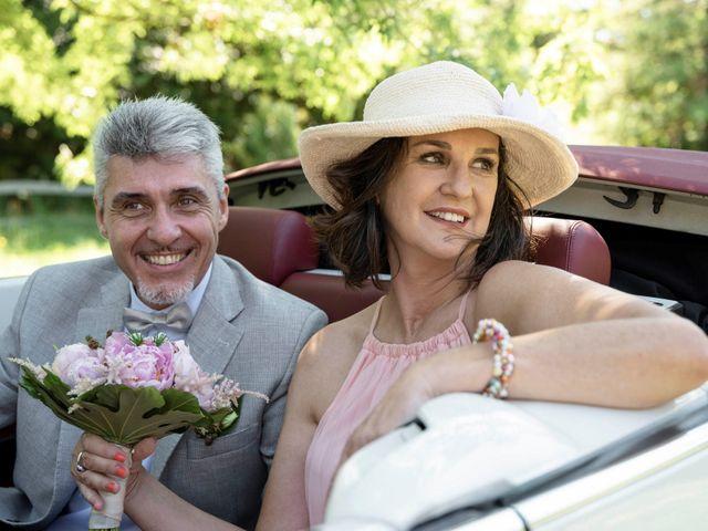 Il matrimonio di Gianpaolo e Marita a Carcare, Savona 22