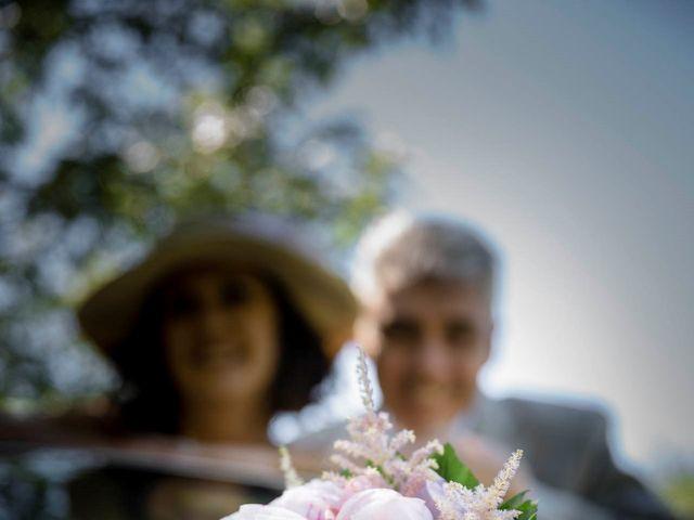 Il matrimonio di Gianpaolo e Marita a Carcare, Savona 24