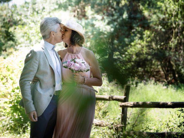 Il matrimonio di Gianpaolo e Marita a Carcare, Savona 1